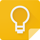 Google Keep - note ed elenchi icon