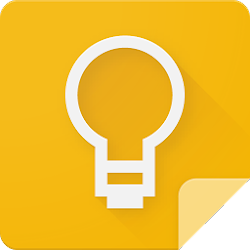 Google Keep - catatan & daftar