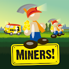 Miners Mobile icon