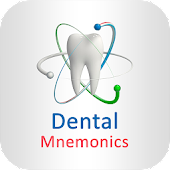 Dental / DAT / NBDE Mnemonics