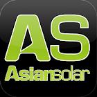 Asian Solar icon