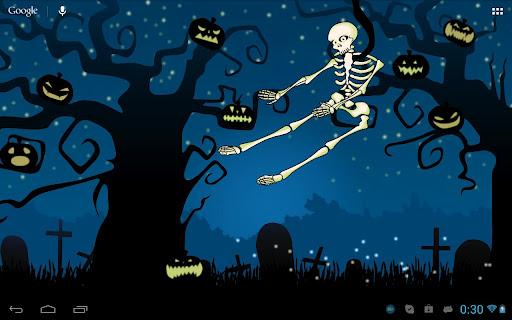 【免費個人化App】Halloween Ragdoll Wallpaper-APP點子