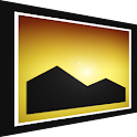 GALLERY VAULT - Free icon