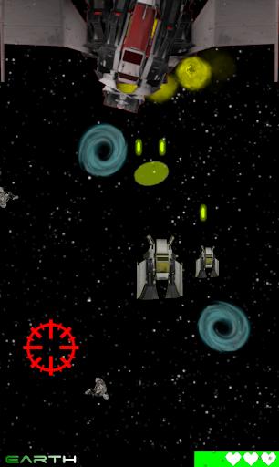 太空戰爭遊戲:星系