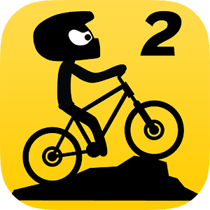 Draw Ride 2 BMX MTB Stunts MX