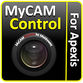 MyCAM Control for Apexis