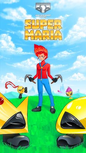 Super María 2D World - Free