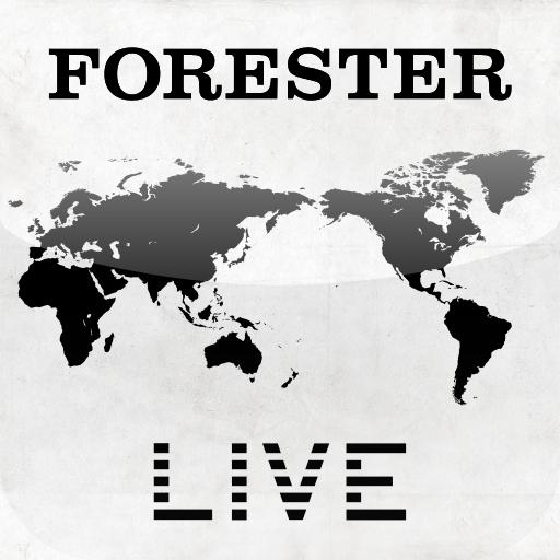 生活のSUBARU FORESTER LIVE LOGO-記事Game