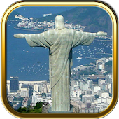 Free Brazil Puzzle Games