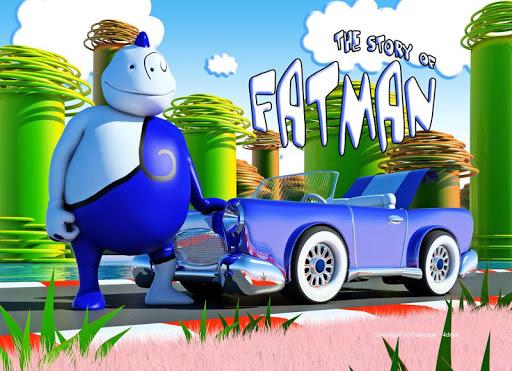 4draw fatman AR