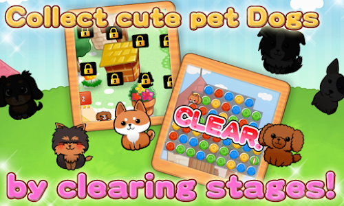 Cute Dog's Life v1.6.5 Mod Money