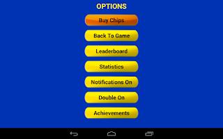 Screenshot of Video Poker - Original Games!