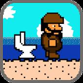 8-Bit Jump 4 - Platform Game