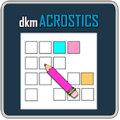 dkm Acrostics