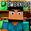Emeralds MineCraft Parody icon