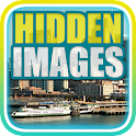Urban Hidden Images icon