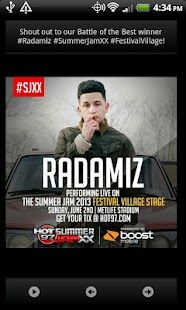 HOT 97 SUMMER JAM - screenshot thumbnail