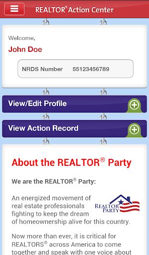 NAR Action Center