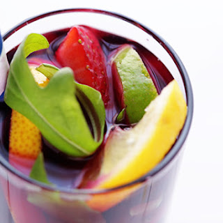 The BEST Sangria Recipe