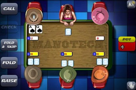 Ultimate Poker - screenshot thumbnail