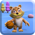 Download Android Game Talking Tiger for Samsung