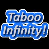 Taboo Infinity: Half Price!