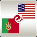 Learn Portuguese widget