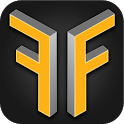 FlixFling - Movies and Music icon