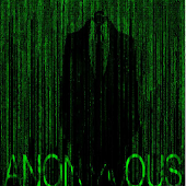 Anonymous Hacker GO THEME