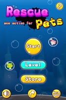 Screenshot of Ace Action for Rescue Pets