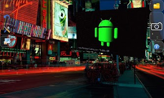 Screenshot of AR Camera 3D Lite
