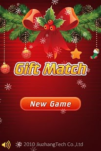 Christmas Gift Match!- screenshot thumbnail