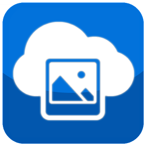 Cloud PhotoFrame EX.Net APK