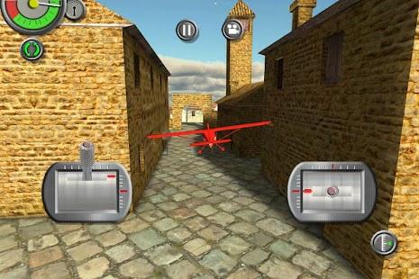 7 RC Plane 2 App screenshot