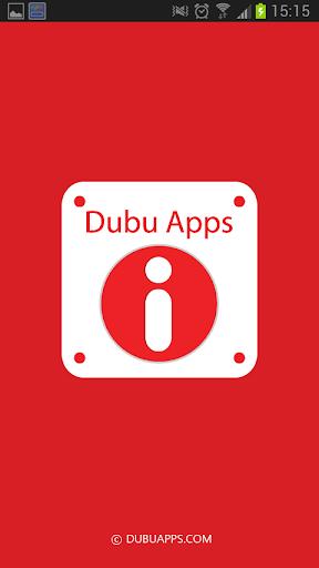 Dubu Disk