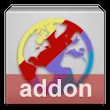 GlobeTrotter de Premium Addon icon