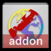 GlobeTrotter Premium Addon