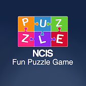 NCIS TV Series Puzzle Fun