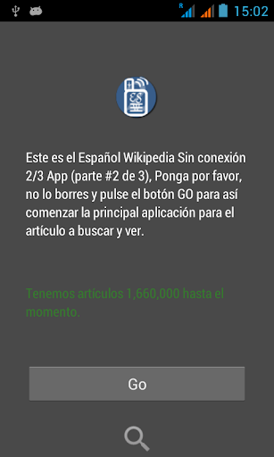 Spanish Wikipedia Offline 2 3