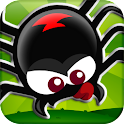 Greedy Spiders logo