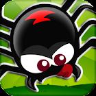 Greedy Spiders icon