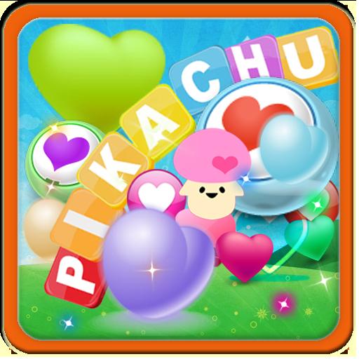 Sweet Pikachu 2015