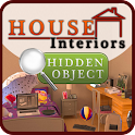 Hidden Objects House Interiors icon