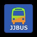 전주버스 logo