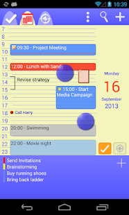 To-Do Calendar Planner+- screenshot thumbnail