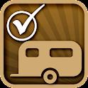 TRAILER CAMPING TRIP PLANNER logo