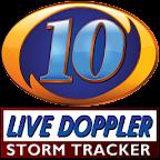 KLFY Storm Tracker