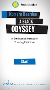 Romare Bearden A Black Odyssey - screenshot thumbnail