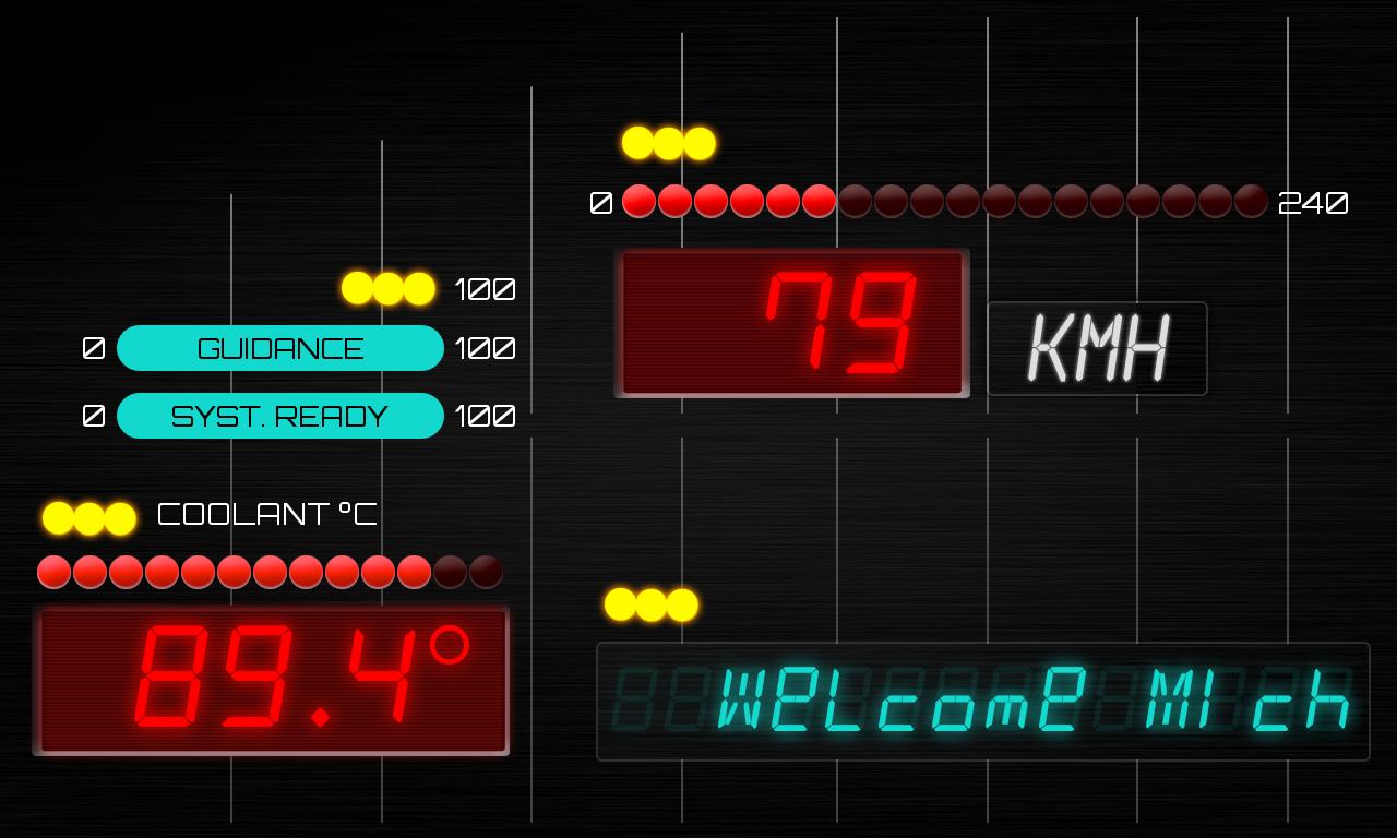 night rider game download