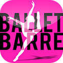 Ballet Barre Exercises icon